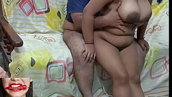 Indian Bhabhi Fucked In Red Bra Penty By Devar In Bathroom Sex