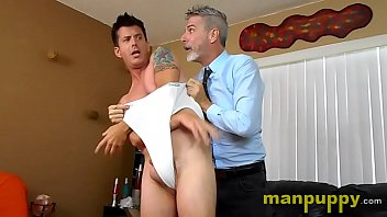 Wedgies For Therapy Patient   Jeff Drizzle   Richard Lennox   Manpuppy