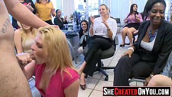 17 These women cheat with strippers 60