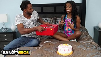 Asshole fever andy brown Bangbros - young ebony babe lexie deep gets anal for her birthday