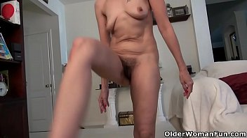 Nude gypsy women Usa milf gypsy vixen strips off and rubs her hairy pussy