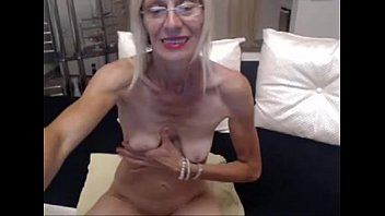 Granny webcam masturbating xxx hamster Cam2real.ir - super saggy