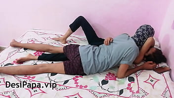 Desi Teen Hardcore Anal Creampie First Time Orgasm Fuck In Clear Indian Hindi Audio