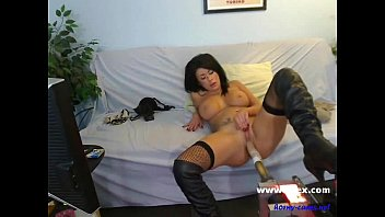 Busty Isis Monroe Live Webcam Sex Machine - more on horny-cams.net