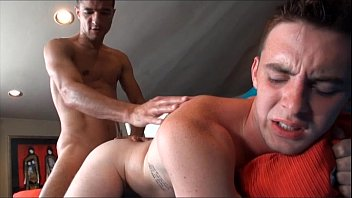 Doctor stroke christian luke gay Gayroom hanging out