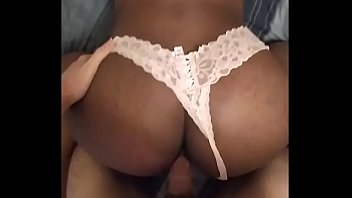 *REAL* - BLACK GIRL IN MY HAREM COMES OVER TO FUCK