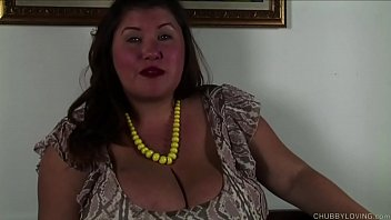 Ass big blacl fat woman - Super cute chubby honey talks dirty and fucks her juicy pussy