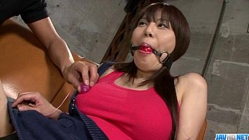 Top rated bondage porn action with Karen Natsuhara