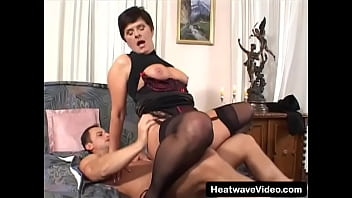 The best part about fucking a mature bitch is that they typically are experienced sluts