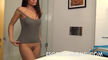Female escorts in tysons corner va - Petite milf wants to be escort and is secretly filmed