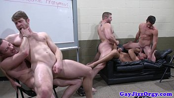 Mike cesar gay Hot group sex with mike de markos pals