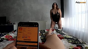 Valentine's Day Gift) - rimming, pegging