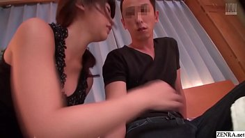 Taboo Japanese blowjob and sixtynine Anri Namiki Subtitles