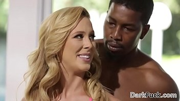 Cherrie Deville cheating on her husband - DarkX