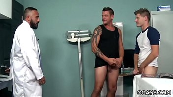 Homosexual youth dr dobson Gay doc loves cock