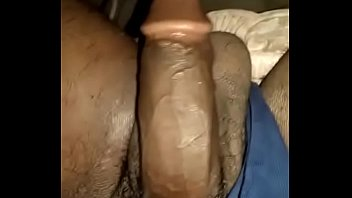 Part 3 Fat cock sucking at midnight & thick cum swallowing