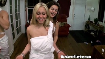 Nude party toga Orgy loving babes toga party fuckfest