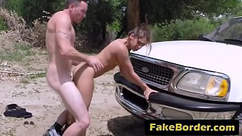 Sneaky Stripper Sara Luvv Spreads Legs And Gets Pussy Penetrated