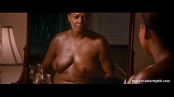 Queen latifah lesbian scene - Queen latifah in bessie 2015