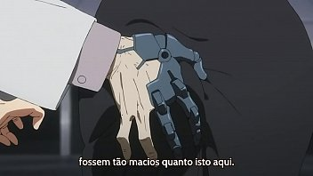 Darling in the FranXX 01-HD-Legendado BR