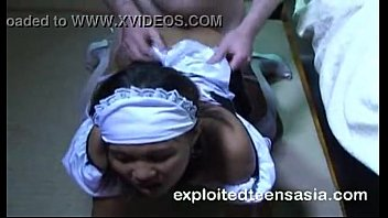 sexo gratis de Filipina maid gets screwed by customer in manila hotel babes469.com