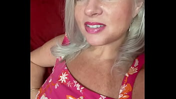 Femdom Cougar Rosie: Mini Clip - Tell Me About Music that you LOVE