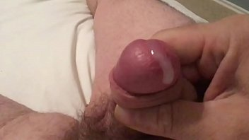 Jacking Off for Fun (All in a day)