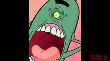 Againts gay marriage - Mr krabs gay marriage with plankton