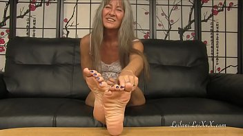 POV Foot Worship JOI 2 TRAILER asian femdom xvideos kannada