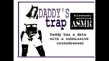 Daddy's trap