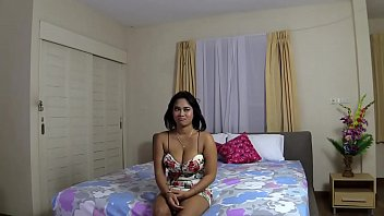 Big titty Thai girl loves to suck cock and get creampied thumbnail
