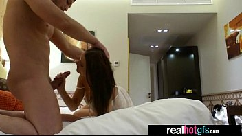 Real Hot Teen GF (kitana lure) In Amazing Sex On Tape clip-17