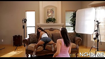 Legal age teenager babe demonstrates her good holes at the casting