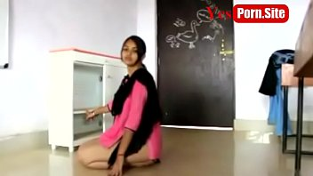 Indian teachers sexy - Sexy student and teacher fucked in room. full video full movie here - www.porntrump.com