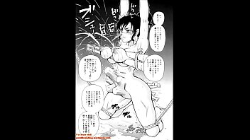 Doujinshi hentai inuyasha Blooming in a prison - one piece extreme erotic manga slideshow