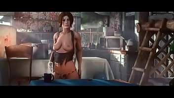 Tomb raider anniversary cheats nude Incredible sfm - lonely lara