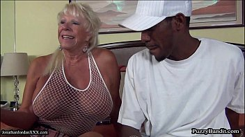 72 Year Old Gra ndma Craves Big Black Cock  Black Cock