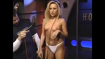 22 year old young, naked auditions for playboy, Howard Stern 49 min