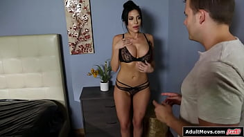 Guy Dominated And Fucked By Friends Mum