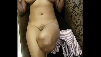 Indian girl annie fingering in office