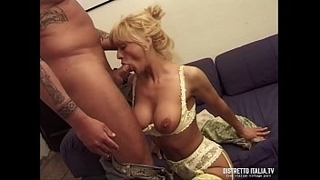 Great desire to get her ass creampied