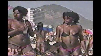 The Bikini story (1985, incomplete, french)