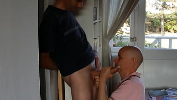 Gay mouths - Cum dump mouth
