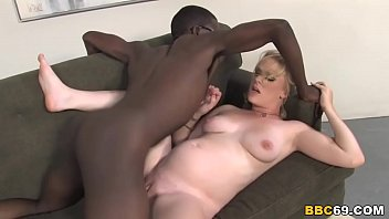 Hydii May Gets Her Pregnant Pussy Pounded By Black Cock
