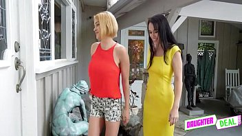 The Diary Of Deception - Chloe Couture And Zoey Laine - DaughterSwap