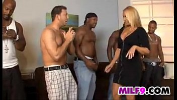 Blonde hardcore milf - Sexy blonde mother on a some big cock