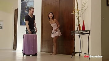 Alina Li experiences The After School Program