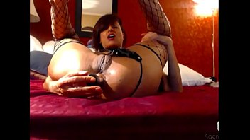 anal squirt and bbc squirt webcam show