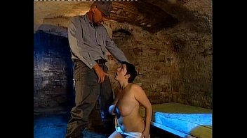 Sexy Prisoner With Big Tits Banged By Her Jailer