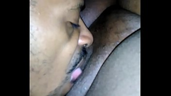 Me eating some good aas pussy